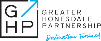 Greater Honesdale Partnership Logo